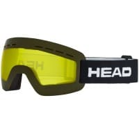 Head Solar Storm Yellow