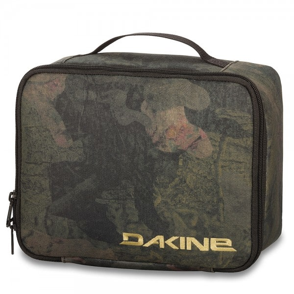 Dakine Lunch Box 5 Liter Brotzeit Box - Peat Camo