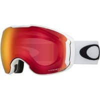 Oakley Airbrake XL Polished White Prizm Snow Torch Iridium-Prizm Rose