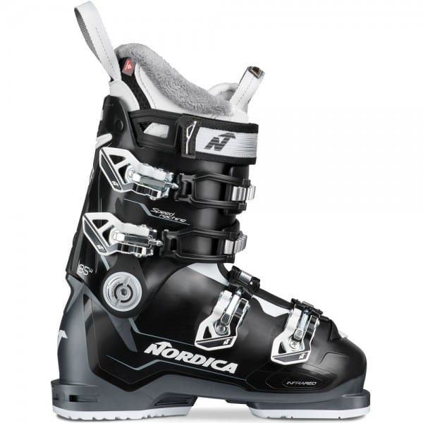 Nordica Speedmachine 85 W Black Anthracite