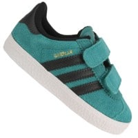 adidas Originals Gazelle 2 CF I Kleinkind-Sneaker Equipment Green