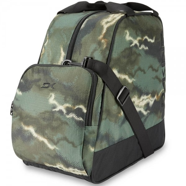 Dakine Boot Bag Olive Ashcroft Camo