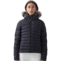 Oneill Phase Jacket Damen-Skijacke Black Out