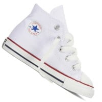Converse All Star HI Kleinkind Chucks Optical White