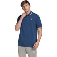 adidas Originals Pique Polo Night Marine