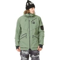 Picture Zephir Jacket Army Green