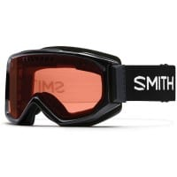 Smith Scope Pro Snowboardbrille Black