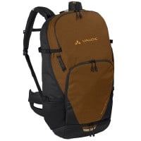 Vaude Bike Alpin 25 5 Umbra