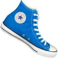 Converse Chucks All Star CT HI Sneaker Electric Blue