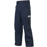 Picture August Pant Kinder-Snowboardhose Dark Blue