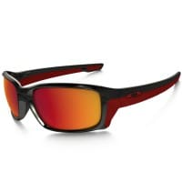Oakley Straightlink Polished Black/Torch