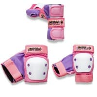 Impala Kids Protective Pack Pink