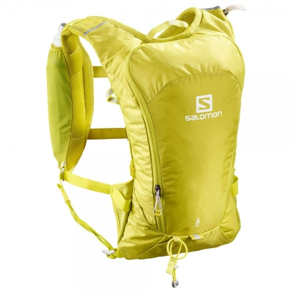 Salomon Agile Set Citronelle
