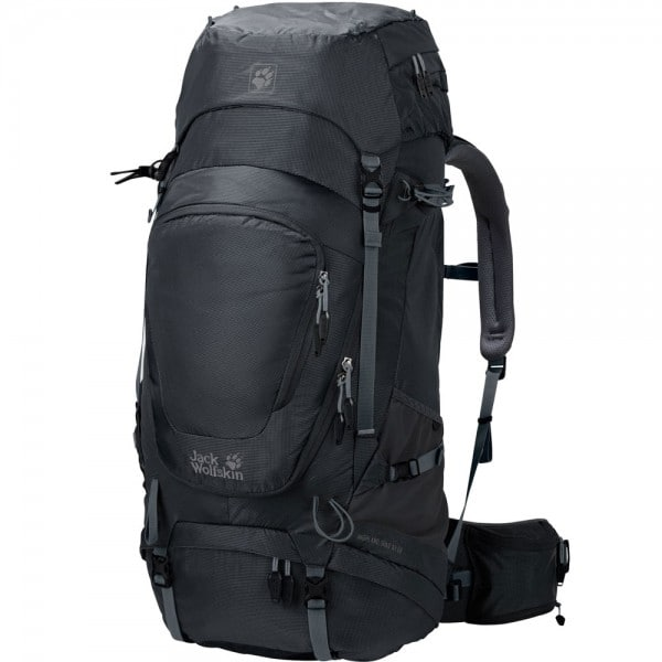 Jack Wolfskin Highland Trail XT 60 Pack Rucksack Phantom