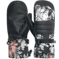 Picture Anna Mitts Peonies Black