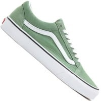 Vans Old Skool Shale Green True White