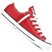 Converse Chucks All Star CT OX Sneaker Red