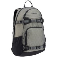 Burton Riders Pack Rucksack 24 Liter Shade Heather