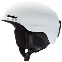Smith Maze Snowboardhelm Matte White