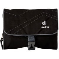 Deuter Wash Bag I Waschtasche Black/Titan