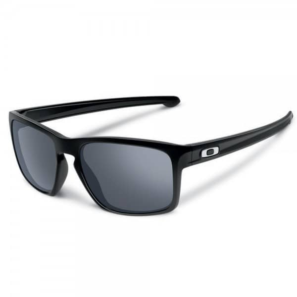Oakley Sliver Polished Black/Black Iridium