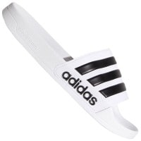 adidas Neo Adilette Shower White/Black