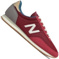 New Balance 720 Sneaker Red/Rouge