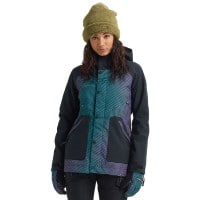 Burton Eastfall Jacket Gradient Spun Out
