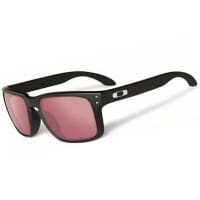 Oakley Holbrook Polished Black/G30 Black Iridium
