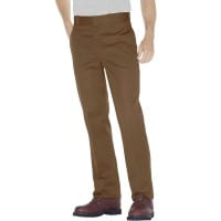 Dickies 874 Work Pant Herren-Hose Brown Duck