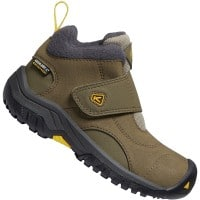 Keen Kootenay II WP Children Canteen/Old Gold