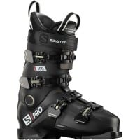 Salomon S/Pro 100 Black/Belluga/Red