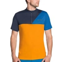 Vaude Tremalzo 4 Shirt Rock Melone