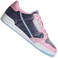 adidas Originals Continental 80 W True Pink/Navy