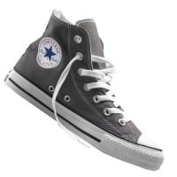 Converse All Star HI Kinder Chucks Charcoal