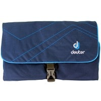 Deuter Wash Bag II Waschtasche Midnight/Turquoise