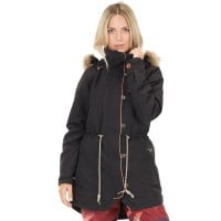 Picture Katniss Jacket Damen-Funktionsjacke Black