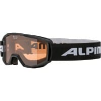 Alpina Piney Black/Orange SH