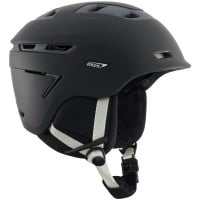 Anon Omega MIPS Snowboardhelm Black