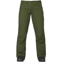 Burton Society Pant Damen-Snowboardhose Rifle Green