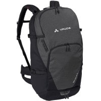 Vaude Bike Alpin 25 5 Black