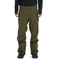 Burton Covert Pant Keef Heather