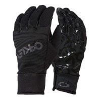 Oakley Factory Park Glove Blackout