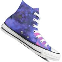 Converse CT All Star Hi Galaxy Hyper Royal