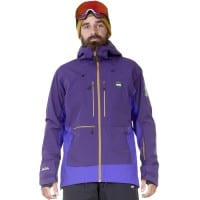 Picture Welcome Jacket Dark Purple