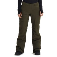 Burton AK Gore-Tex Summit Pant Forest Night