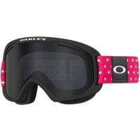Oakley O Frame 2 Pro Blockography Grey Pink/Dark Grey-Persimmon
