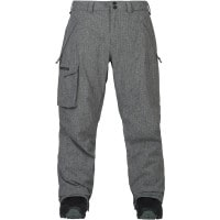 Burton Covert Pant Snowboard-Hose Bog Heather