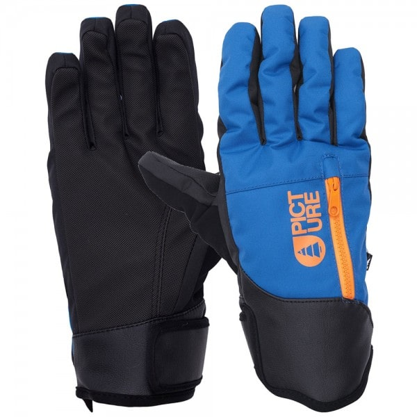 Picture Madison Glove Blue