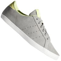 adidas Miss Stan W Damen-Sneaker B26264 Solid Grey/Light Flash Yellow
